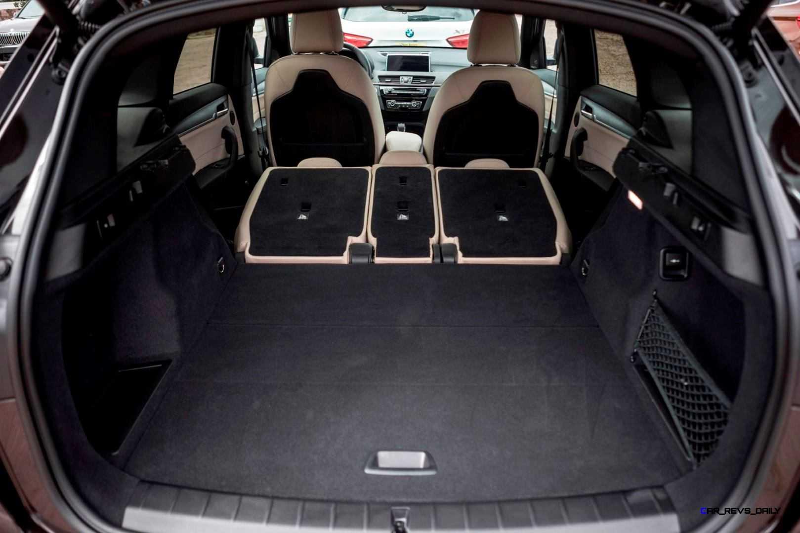 2016 bmw x1 xdrive28i interior 14. Black Bedroom Furniture Sets. Home Design Ideas