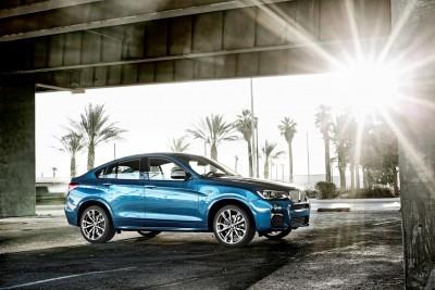 2016 BMW X4 M40i 27