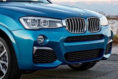 2016 BMW X4 M40i 64