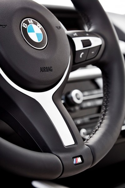 2016 BMW X4 M40i 67