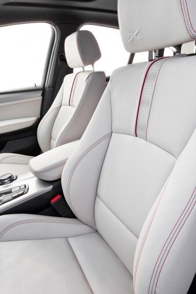 2016 BMW X4 M40i 71