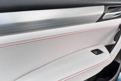 2016 BMW X4 M40i 73