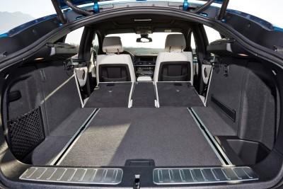 2016 BMW X4 M40i 75