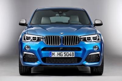 2016 BMW X4 M40i 80