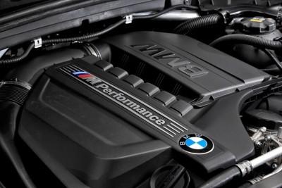 2016 BMW X4 M40i 81