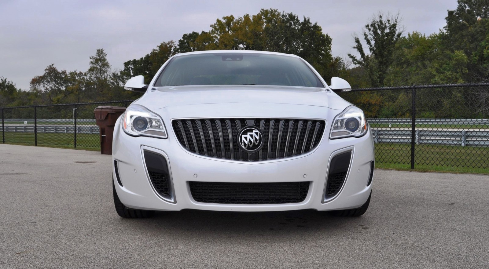 track drive review 2016 buick regal gs. Cars Review. Best American Auto & Cars Review