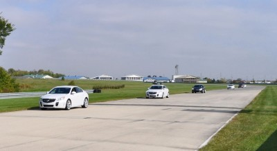2016 Buick Regal GS 48