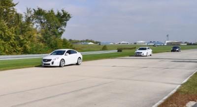 2016 Buick Regal GS 49
