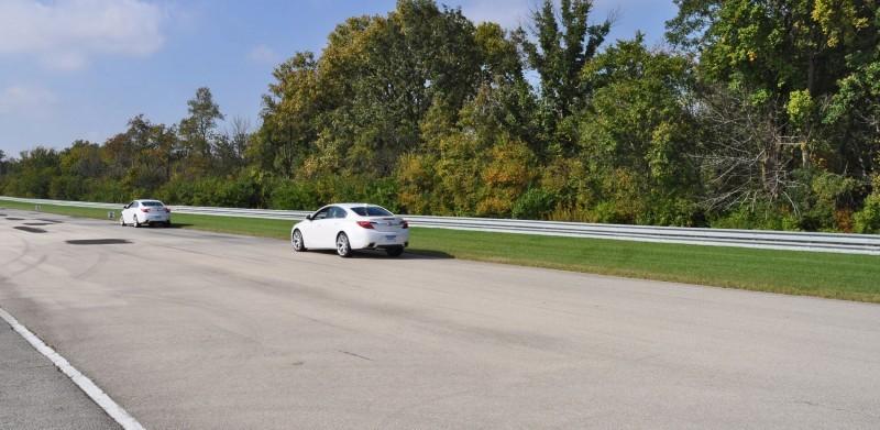 2016 Buick Regal GS 54