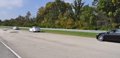 2016 Buick Regal GS 55