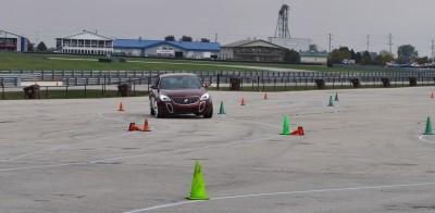 2016 Buick Regal GS 6