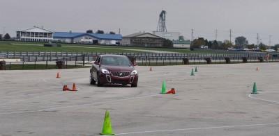 2016 Buick Regal GS 8