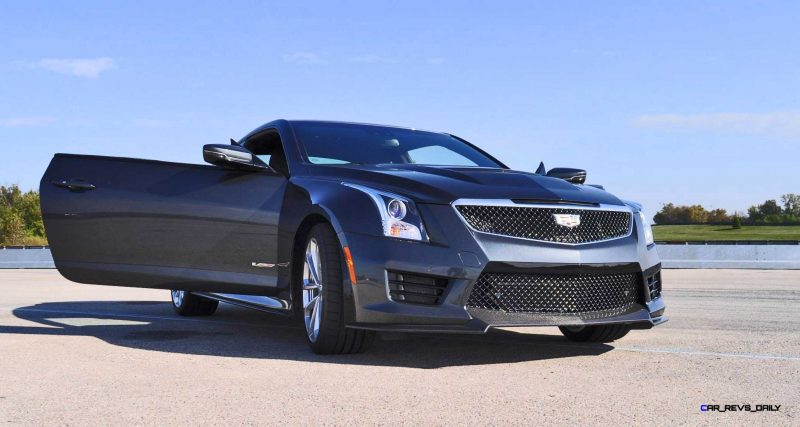 2016 Cadillac ATS-V Coupe - V. Cool, V. FAST! HD Track Drive + 120-Photo Flyaround 2016 Cadillac ATS-V Coupe - V. Cool, V. FAST! HD Track Drive + 120-Photo Flyaround 2016 Cadillac ATS-V Coupe - V. Cool, V. FAST! HD Track Drive + 120-Photo Flyaround 2016 Cadillac ATS-V Coupe - V. Cool, V. FAST! HD Track Drive + 120-Photo Flyaround 2016 Cadillac ATS-V Coupe - V. Cool, V. FAST! HD Track Drive + 120-Photo Flyaround 2016 Cadillac ATS-V Coupe - V. Cool, V. FAST! HD Track Drive + 120-Photo Flyaround