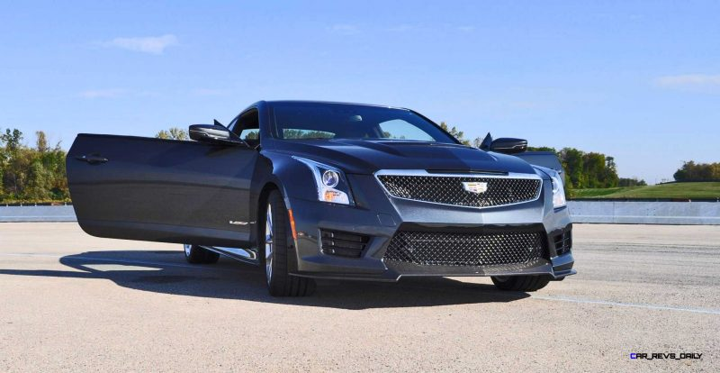 2016 Cadillac ATS-V Coupe - V. Cool, V. FAST! HD Track Drive + 120-Photo Flyaround 2016 Cadillac ATS-V Coupe - V. Cool, V. FAST! HD Track Drive + 120-Photo Flyaround 2016 Cadillac ATS-V Coupe - V. Cool, V. FAST! HD Track Drive + 120-Photo Flyaround 2016 Cadillac ATS-V Coupe - V. Cool, V. FAST! HD Track Drive + 120-Photo Flyaround 2016 Cadillac ATS-V Coupe - V. Cool, V. FAST! HD Track Drive + 120-Photo Flyaround