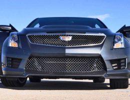2016 Cadillac ATS-V Coupe – V. Cool, V. FAST!  HD Track Drive + 120-Photo Flyaround