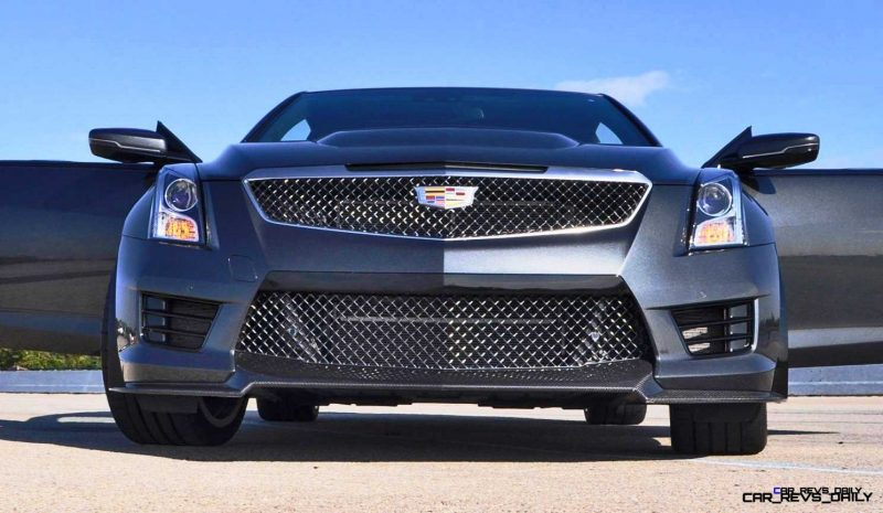 2016 Cadillac ATS-V Coupe - V. Cool, V. FAST! HD Track Drive + 120-Photo Flyaround 2016 Cadillac ATS-V Coupe - V. Cool, V. FAST! HD Track Drive + 120-Photo Flyaround 2016 Cadillac ATS-V Coupe - V. Cool, V. FAST! HD Track Drive + 120-Photo Flyaround 2016 Cadillac ATS-V Coupe - V. Cool, V. FAST! HD Track Drive + 120-Photo Flyaround