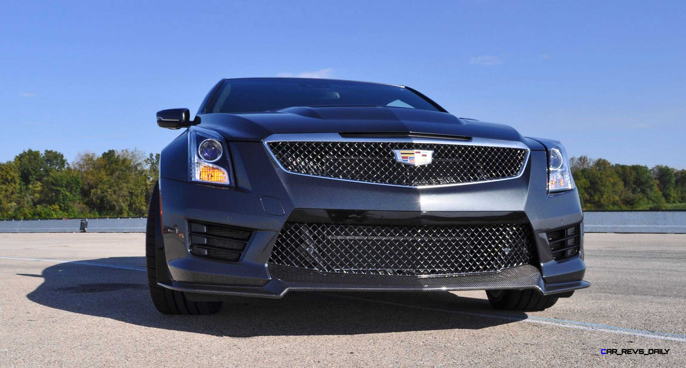 2016 cadillac ats v coupe 47. Black Bedroom Furniture Sets. Home Design Ideas