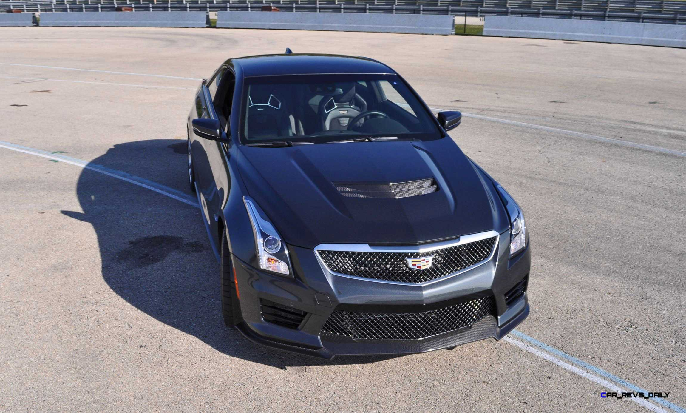2016 cadillac ats v coupe 53. Black Bedroom Furniture Sets. Home Design Ideas