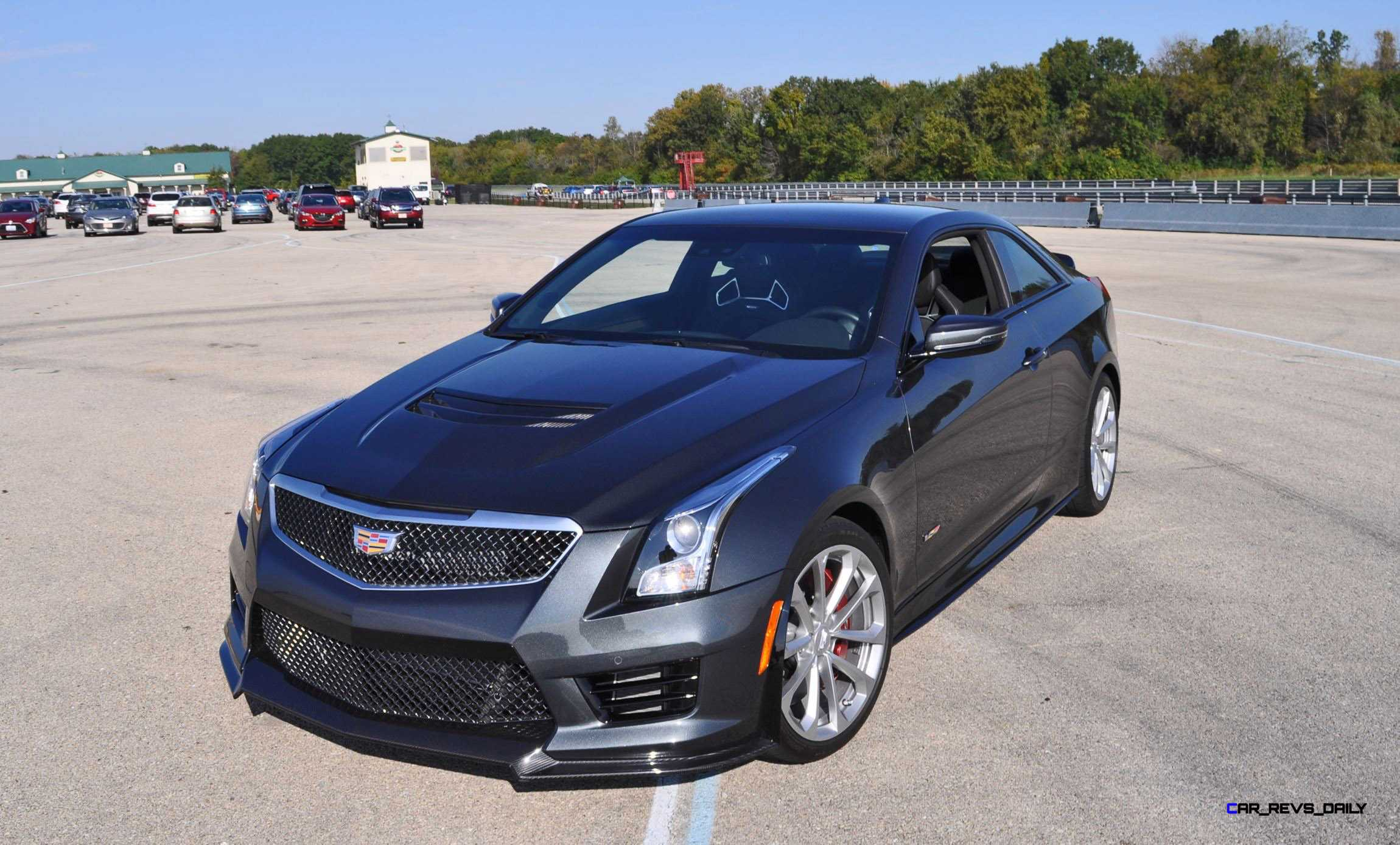 2016 cadillac ats v coupe 58. Black Bedroom Furniture Sets. Home Design Ideas