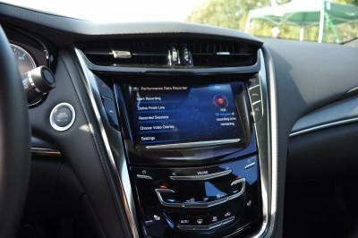 2016 Cadillac CTS-V Interior 5
