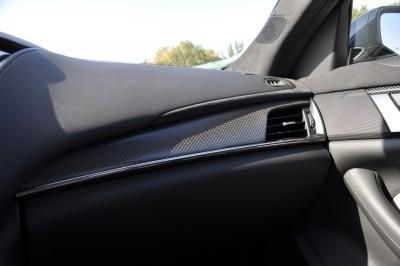 2016 Cadillac CTS-V Interior 8
