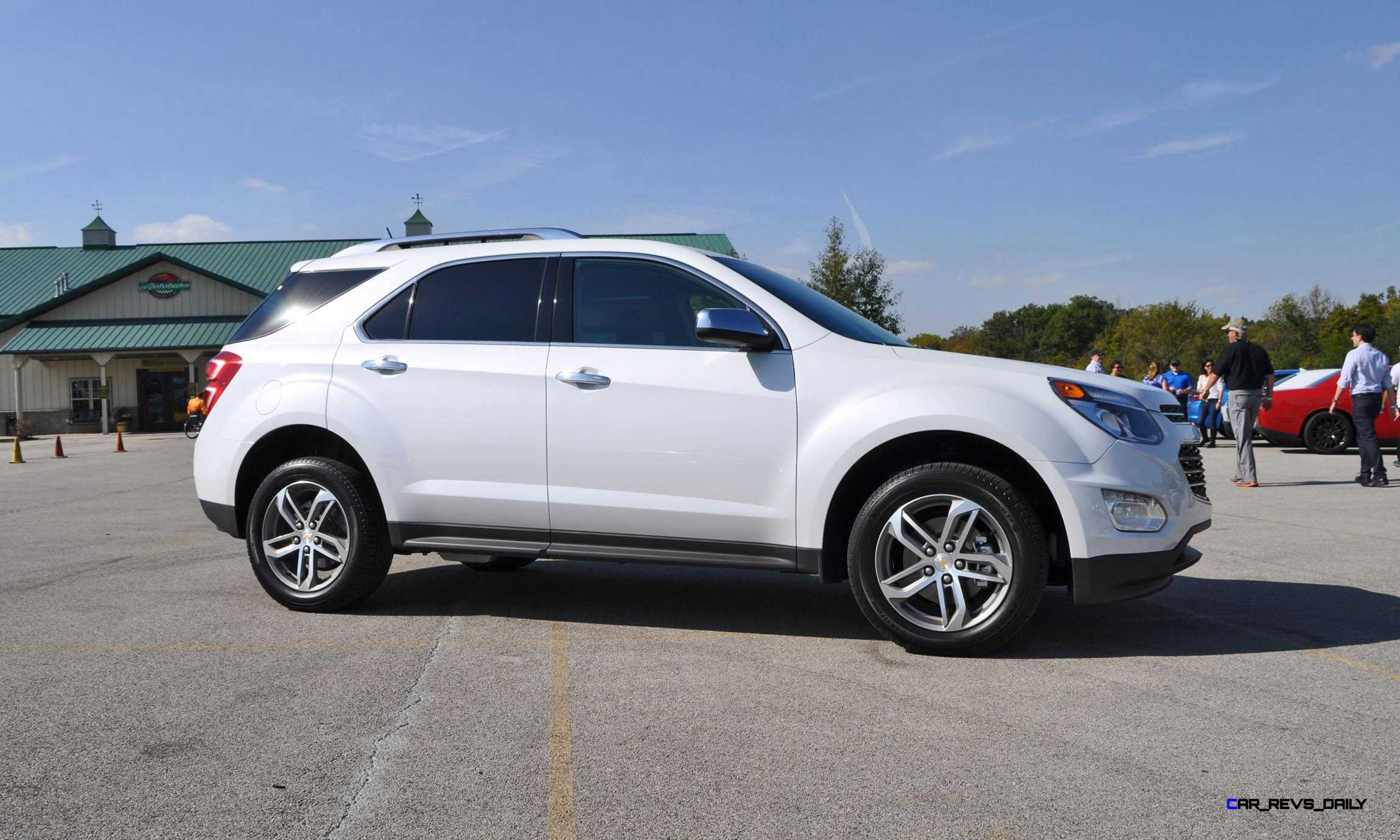 Used Cars Louisville Ky >> Equinox Suv Images | 2017, 2018, 2019 Ford Price, Release Date, Reviews