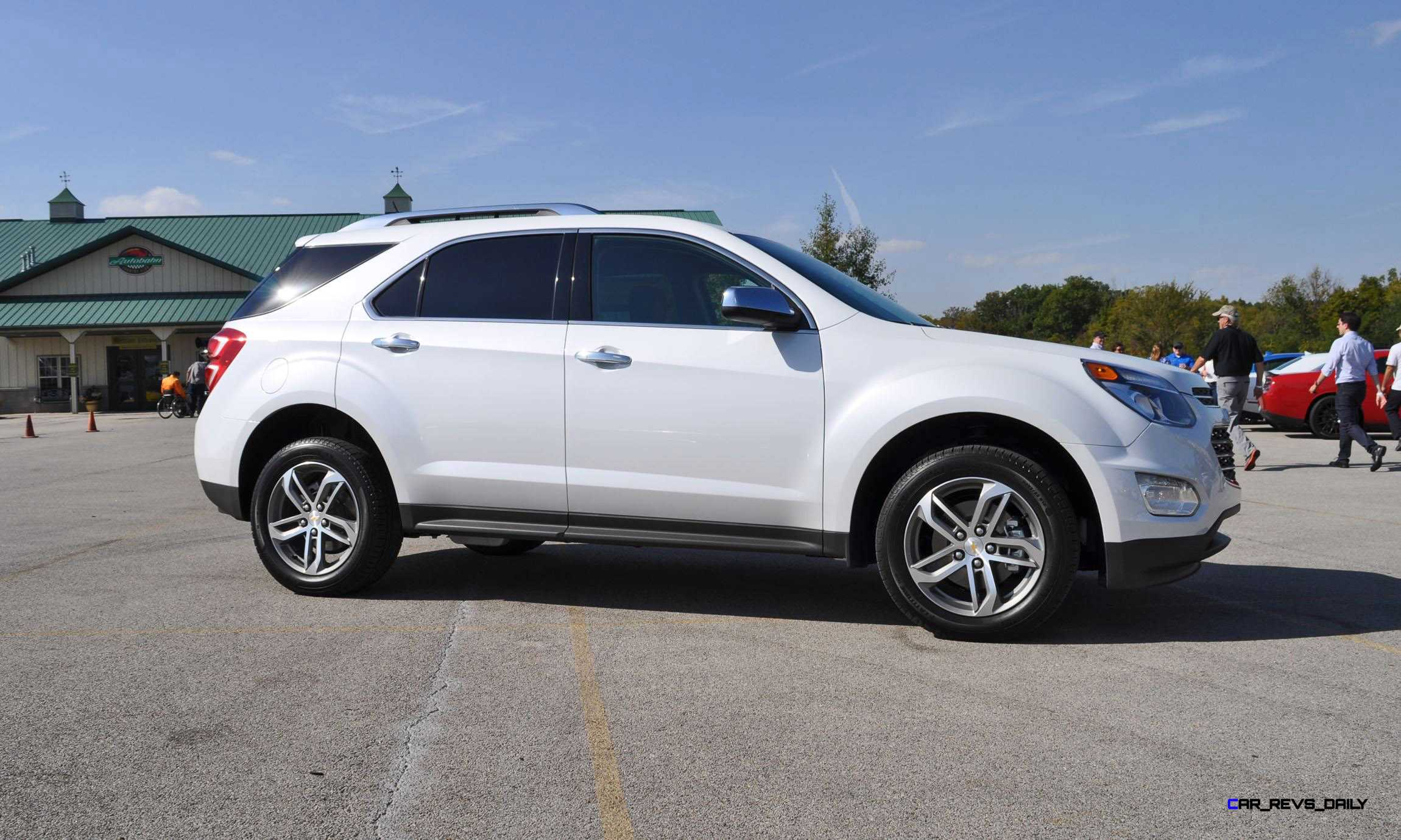 used 2016 chevrolet equinox suv pricing for sale edmunds autos post. Black Bedroom Furniture Sets. Home Design Ideas