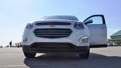 2016 Chevrolet Equinox LTZ 5