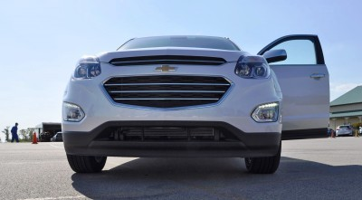 2016 Chevrolet Equinox LTZ 6
