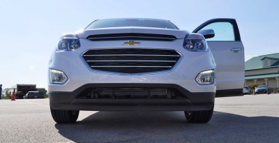 2016 Chevrolet Equinox LTZ 7