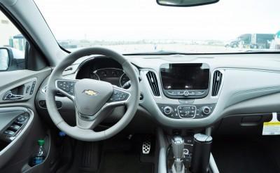 2016 Chevrolet MALIBU 2