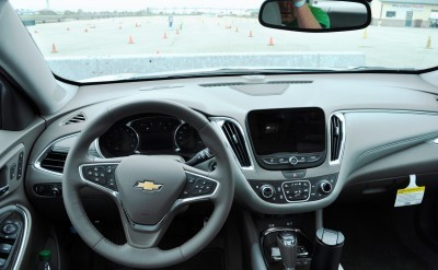 2016 Chevrolet MALIBU 2.0T Premier 11