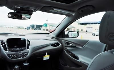 2016 Chevrolet MALIBU 2.0T Premier 12