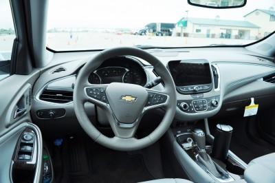 2016 Chevrolet MALIBU 2.0T Premier 13