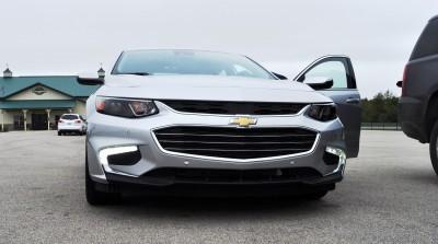 2016 Chevrolet MALIBU 2.0T Premier 14
