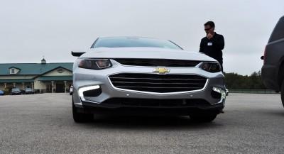 2016 Chevrolet MALIBU 2.0T Premier 15