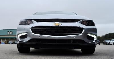 2016 Chevrolet MALIBU 2.0T Premier 17