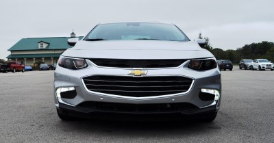 2016 Chevrolet MALIBU 2.0T Premier 18