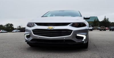 2016 Chevrolet MALIBU 2.0T Premier 19
