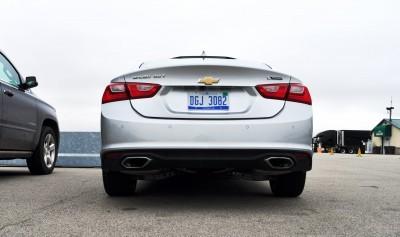 2016 Chevrolet MALIBU 2.0T Premier 3