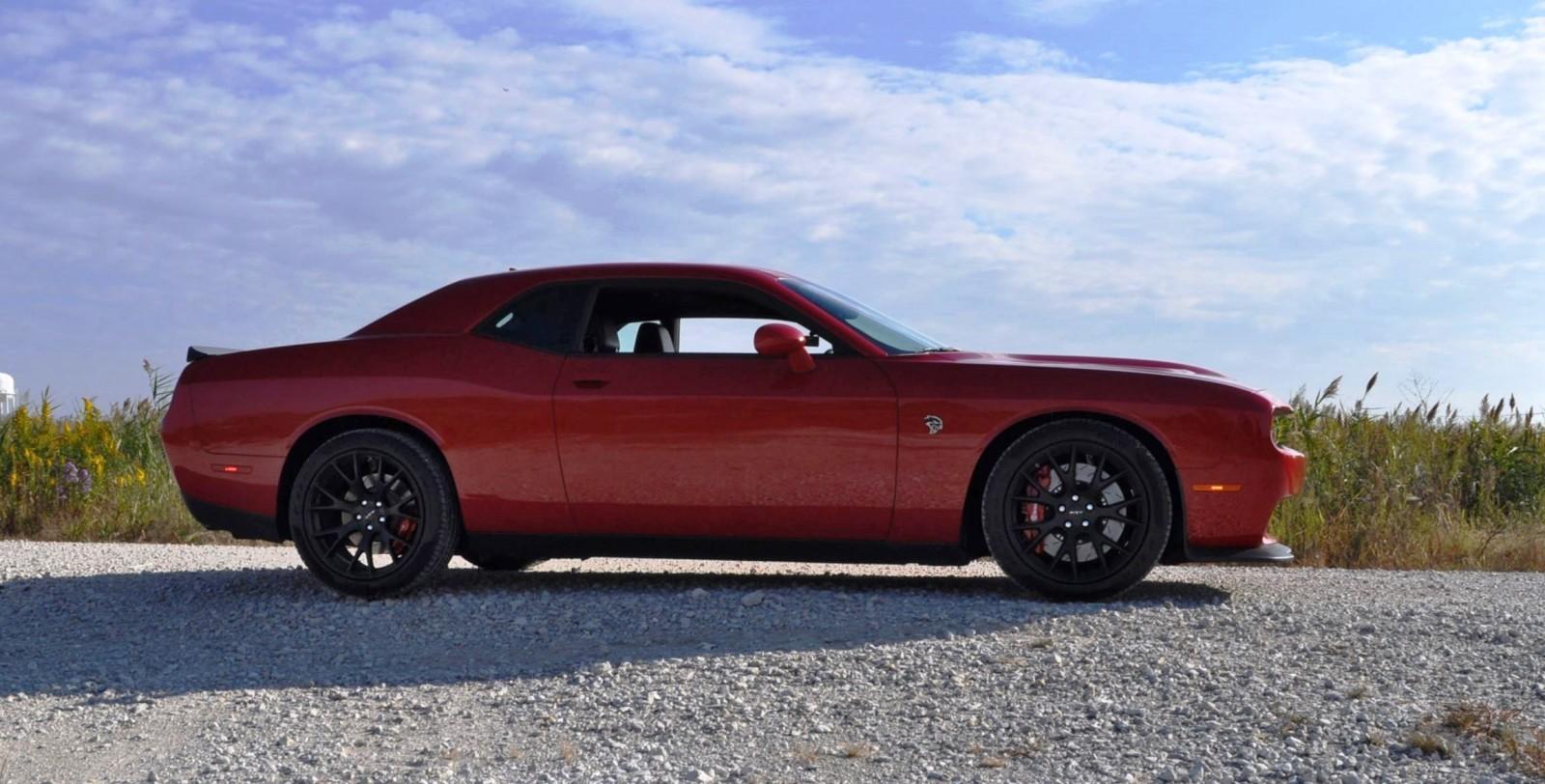 2015 Dodge Challenger Srt Hellcat Road Test | suporter.info