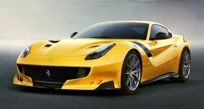 2016 Ferrari F12tdf GTO 10