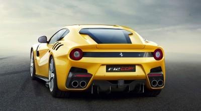2016 Ferrari F12tdf GTO 15