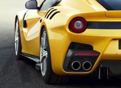 2016 Ferrari F12tdf GTO 16
