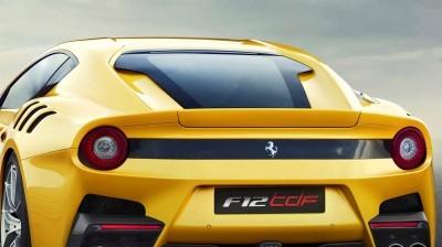 2016 Ferrari F12tdf GTO 17
