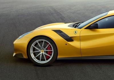 2016 Ferrari F12tdf GTO 2