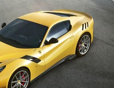 2016 Ferrari F12tdf GTO 6