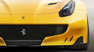 2016 Ferrari F12tdf GTO 9