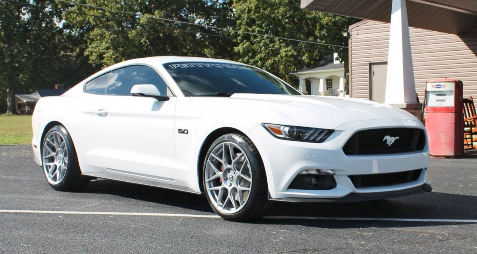 2016 ford mustang gt king edition - Mustang gt ...