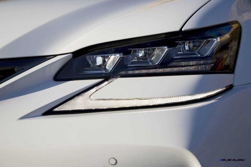 2016 Lexus GS-F 28
